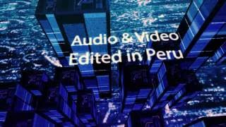 VIDEO 579 (VJ Percy Remix Video)