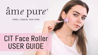 ame pure skin roller