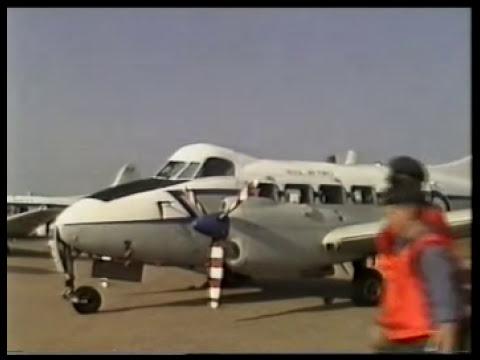 Abingdon Airshow 15th Sep 1990