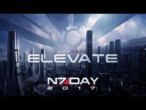 Mass Effect - Elevate - N7 2017 song