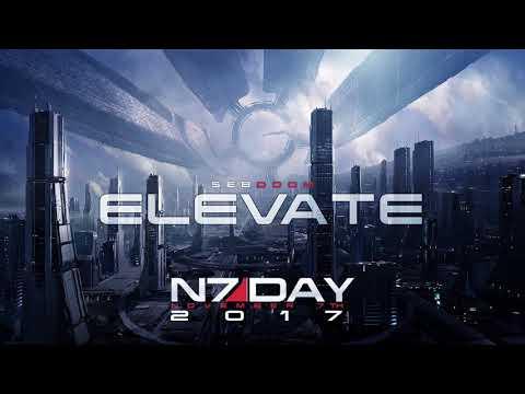 10 лет, день n7, n7 day, N7, BioWare, музыка, music