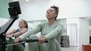 Member Testimonial - Curvalicious Ladies Only Gym in Nadd Al Hamar