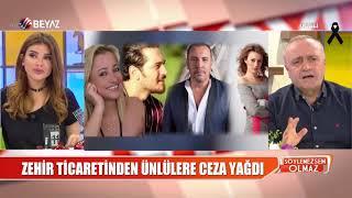 Çağatay Ulusoy'a 4 yıl 2 ay hapis cezası!