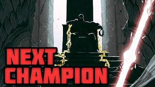 Who Is The Next Champion?