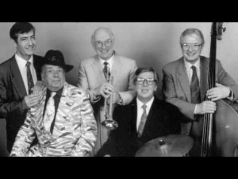 Anything Goes - George Melly & Chilton's Feetwarmers