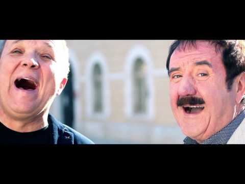ELIO PISAK I SERGIO PAVAT - OVO JE MOJA ISTRA (official video)