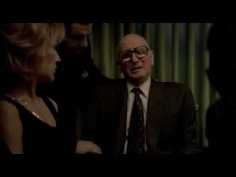 The.Sopranos.s05e07.[59.In.Camelot]  Какая же все это хуйня