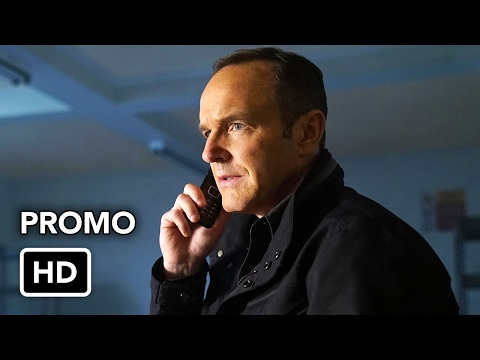 """Marvel's Agents of SHIELD 4x14 Promo """"The Man Behind the Shield"""" (HD) Season 4 Episode 14 Promo"""