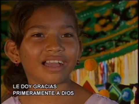 El Buen Venezolano en Acción: Fundación Wayúu Taya - Patricia Velásquez