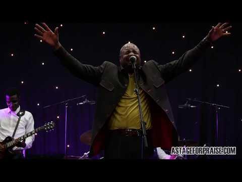 Pastor Solly Mahlangu | Performs Bob Marley's One Love
