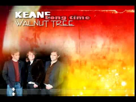 Walnut Tree (Keane) Karaoke