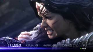 Injustice 1 PC | Estabilizar los 60 fps