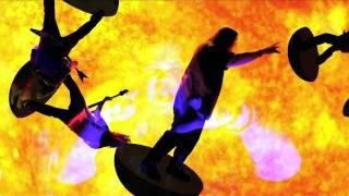 FORBIDDEN - Omega Wave (OFFICIAL VIDEO)
