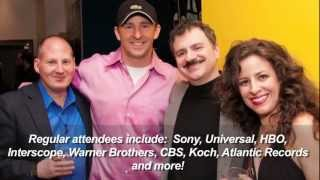 The Big Apple Indie Music Series TBAIMS.com TalentArmy.com
