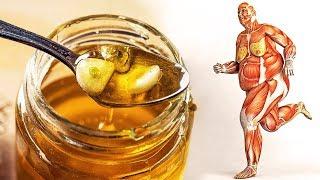 Que se Passera-t-il Dans Ton Corps si tu Commences à Manger du Miel Tous Les Jours