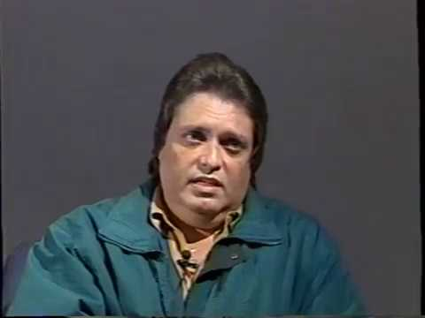 Jorge Martín - UFOs and the Chupacabras in Puerto Rico