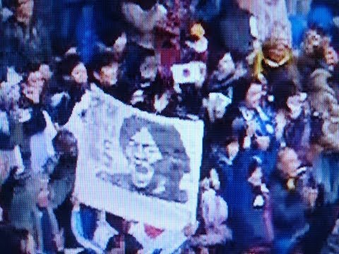 大迫勇也 半端ないって マジパネェゴール 日本vsオランダ 2013/11/16