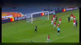 Real Madrid - Manchester United 3-1 Highlights HD Supercoppa Europea