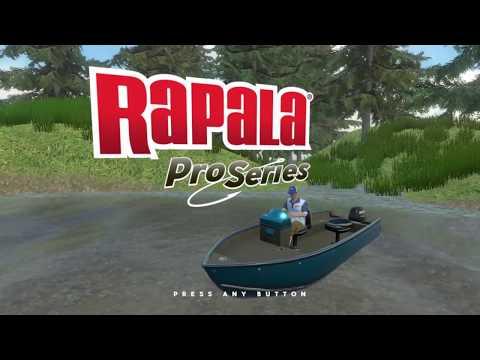 Spotlight Review Of RAPALA PRO SERIES
