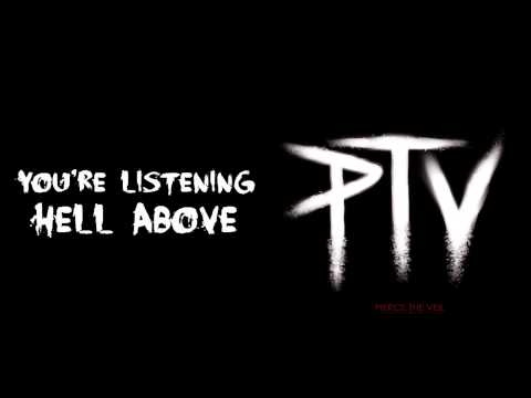 Pierce The Veil - Hell Above *With Intro*