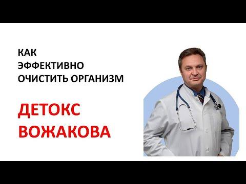 Очищение организма, очистка и лечение от паразитов в