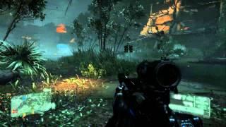 Crysis 3 Walkthrough [ mission 4 ] HD