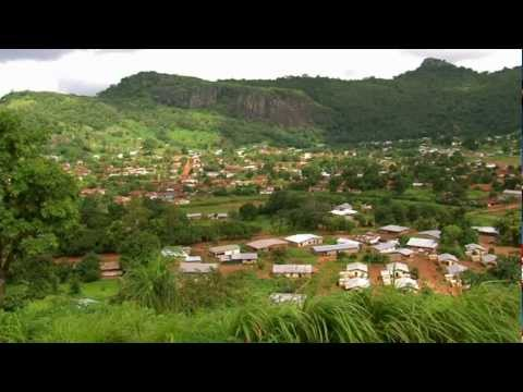 Sierra Leone Tourism: Provinces (by NTBSL)