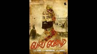 (epic remix) AkAy Guru Gobind ji Snappy Rav hanjra