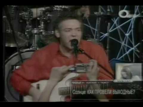 Клип Монгол Шуудан - Винни Пух