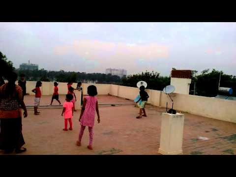 Talent Summer Camp Bangalore with Karma Trivedi_Kites 2
