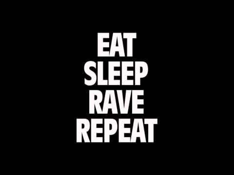 Fatboy Slim & Riva Starr Eat Sleep Rave Repeat (Henry Fong) Remix