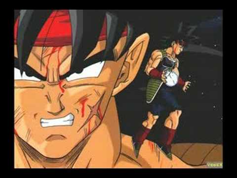Dragon Ball Z Original Soundtrack - Solid State Scouter