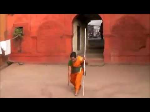 Har Ghar Bhagwa Chayega Mix With Stunt