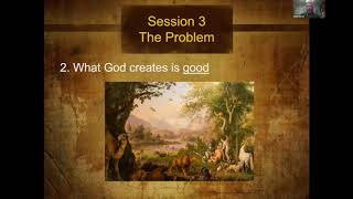 The Story of Scripture Session 3
