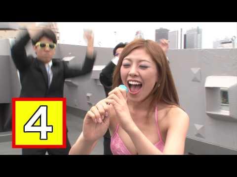TOKYO SHOCK GIRLS/#001
