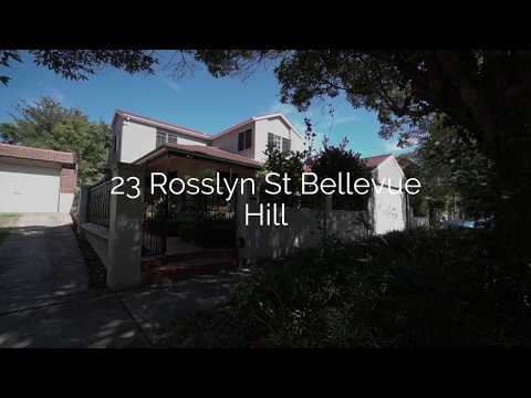 23 Rosslyn St Bellevue Hill