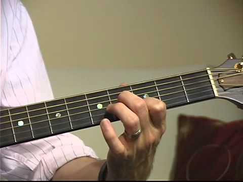 Beautiful Things Guitar Tutorial Gungor Part 1