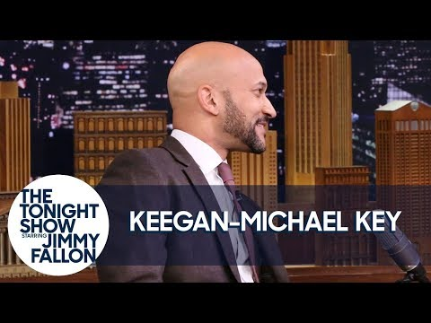 Thumbnail: Keegan-Michael Key Ad-Libbed Camp Winnipesaukee with Justin Timberlake and Billy Crystal