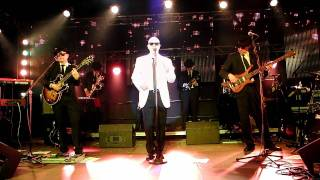 Straight Bourbon Blues Brother Cover Hessentag 2011 Oberursel Polizei-Bistro