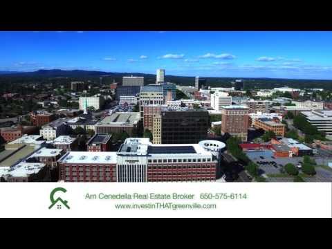 Arn Cenedella Invest in That Greenville