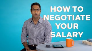 How to Negotiate Salary When They Say They Can't Pay More