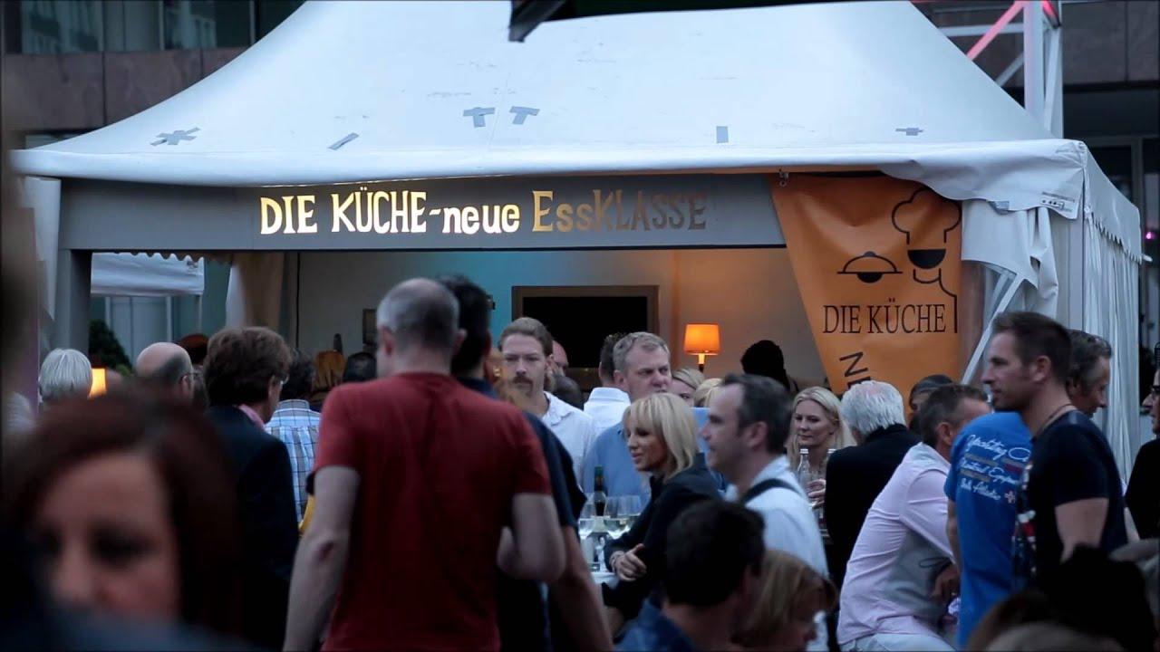 die küche - neue(ess)klasse dortmund meets gourmedo 2012