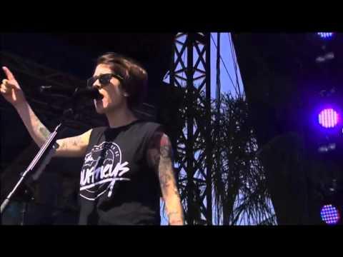 Tegan and Sara - Hangout Festival - Gulf Shores - 17 may 2014