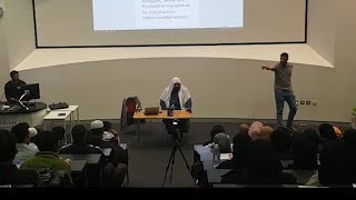 ALI DAWAH GETS SISTERS IN UNI TO REPEAT... - Middlesex University