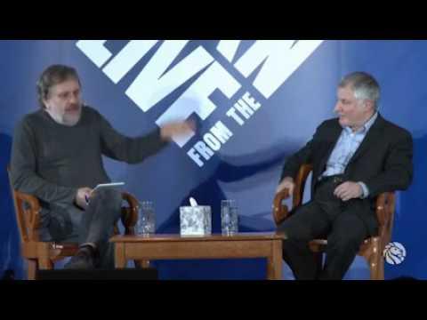 Slavoj Žižek & Stephen Kotkin - Stalin: Paradoxes of Power - Mar. 2015