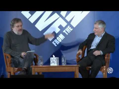 Slavoj Žižek & Stephen Kotkin - Stalin: Paradoxes of Power - Mar. 2015