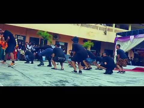 Pensi SMA Sentosa Bhakti Baturaja 2018 #2