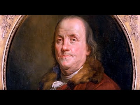 Retour sur la découverte de l'électricité par Benjamin Franklin - Mystères au musée