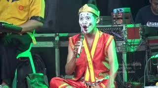 Bandung Bergoyang All Artis BANANA Campursari GEBYAR SURONAN WONG BLINGI 2019