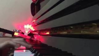 AAA - Believe own way - Nissy Version (ピアノ)